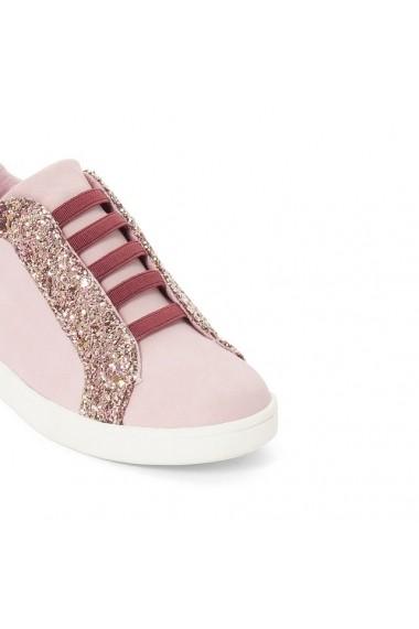 Pantofi sport ABCD`R 8839786 Roz - els