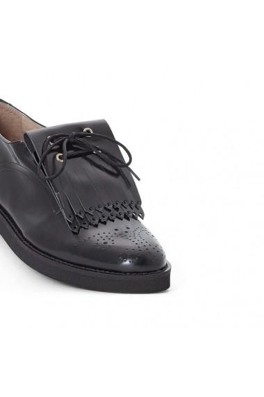 Pantofi R STUDIO 8844429 Negru