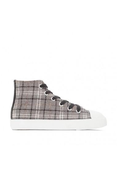 Pantofi sport ABCD`R 8846740 Gri