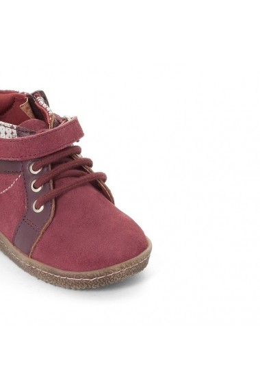 Ghete R MINI 8851514 Bordo - els
