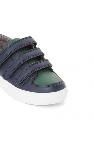 Pantofi sport ABCD`R 8894868 Verde - els