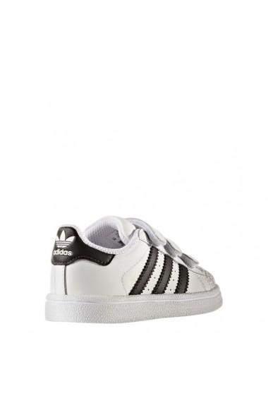 Pantofi sport ADIDAS 9001204 Alb - els