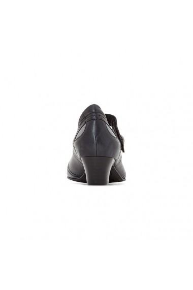 Pantofi cu toc ANNE WEYBURN 9045970 Negru
