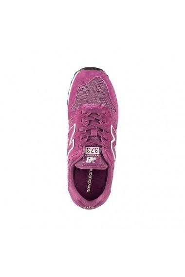 Pantofi sport NEW BALANCE 9101411 Bordo