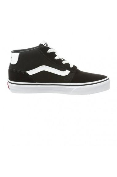 Pantofi sport VANS 9174788 Negru - els