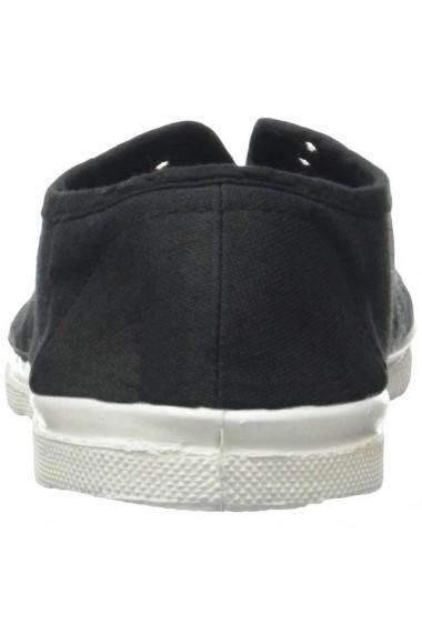 Pantofi sport BENSIMON 9330240 Negru - els