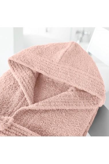Halat de baie La Redoute Interieurs AGS203 roz