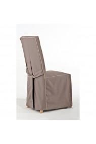 Husa scaun La Redoute Interieurs AIJ559 gri