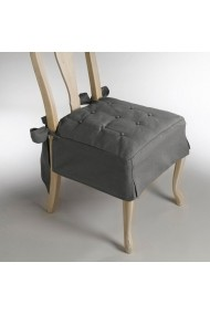 Pernuta scaun La Redoute Interieurs AIJ730 gri
