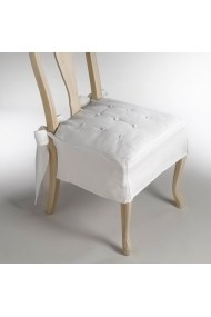 Pernuta scaun La Redoute Interieurs AIJ730 alb