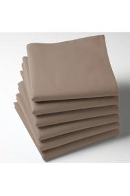 Set 6 prosoape de bucatarie SCENARIO AKC767 gri