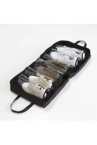 Sac depozitare pantofi La Redoute Interieurs AUR467 negru