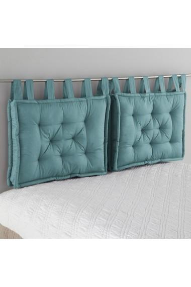 Perna tablia patului SCENARIO BED667 albastru