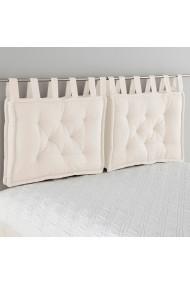 Perna tablia patului SCENARIO BED667 ecru