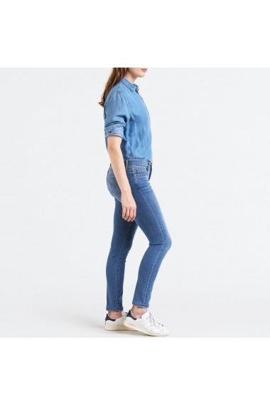 Jeansi LEVI`S 711 albastru