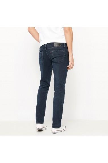 Jeans LEVI`S 511 bleumarin - els