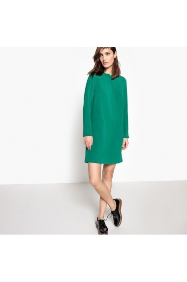 Rochie La Redoute Collections GAY928 verde