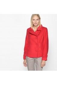 Palton ANNE WEYBURN GBA054 rosu - els
