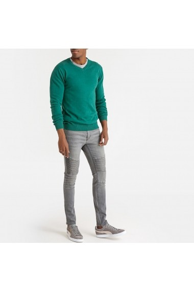 Pulover La Redoute Collections GBB621 verde