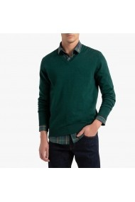 Pulover La Redoute Collections GBB625 verde