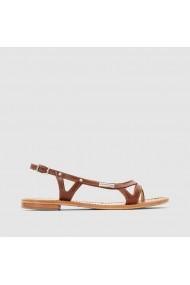 Sandale LES TROPEZIENNES par M BELARBI GBC362 maro