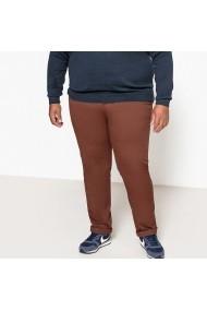 Pantaloni CASTALUNA FOR MEN GBD657 maro
