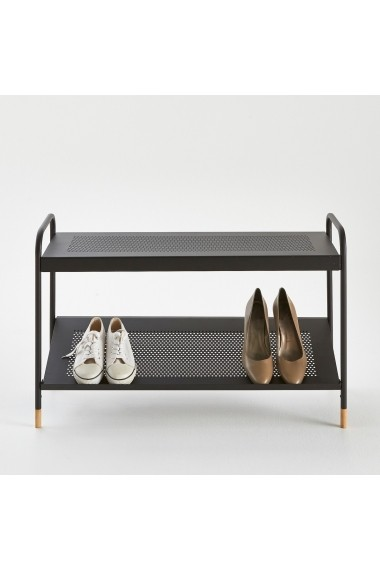 Pantofar Agama La Redoute Interieurs GBG846 negru