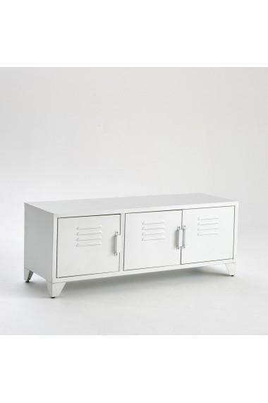 Comoda pentru televizor Hiba La Redoute Interieurs GBJ558 alb