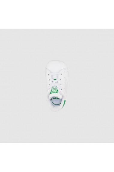Pantofi sport Adidas GBN850 alb