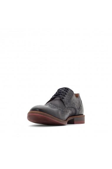 Pantofi La Redoute Collections GBP412 bleumarin
