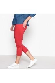 Pantaloni CASTALUNA GBY392 rosu - els