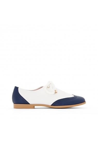 Pantofi sport MADEMOISELLE R GBZ563 alb
