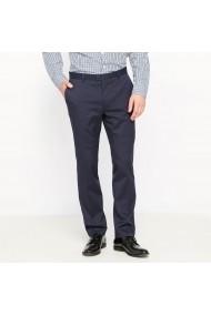 Pantaloni La Redoute Collections GCA154 bleumarin