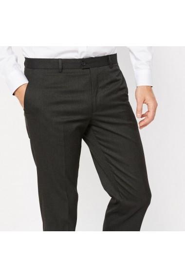 Pantaloni La Redoute Collections GCA154 gri