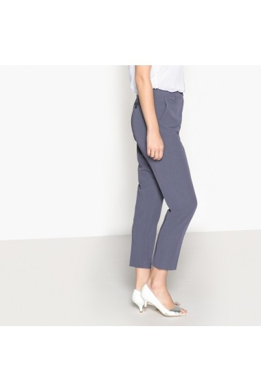 Pantaloni ANNE WEYBURN GCB833 albastru