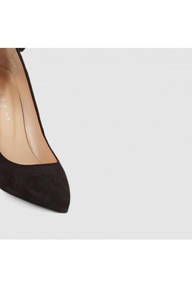 Pantofi cu toc JONAK GCC575 negru