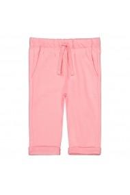 Pantaloni sport La Redoute Collections GCD963 roz