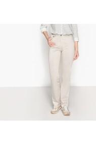 Pantaloni ANNE WEYBURN GCE906 gri - els