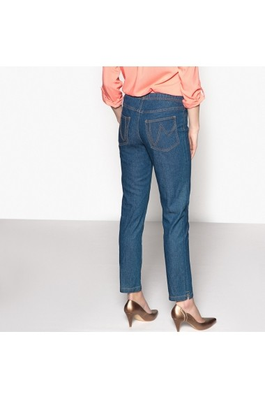 Jeans ANNE WEYBURN GCE981 Albastru