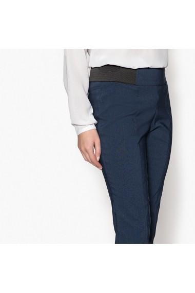Pantaloni ANNE WEYBURN GCF001 bleumarin