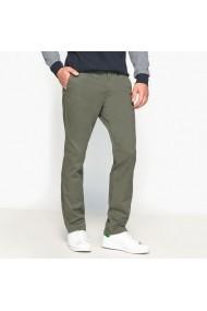 Pantaloni La Redoute Collections GCG181 kaki