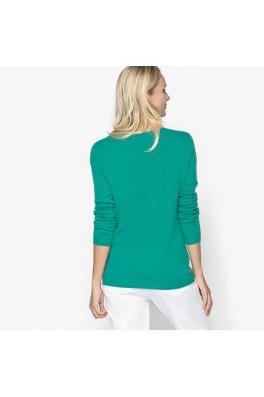 Pulover ANNE WEYBURN GCG545_Vert Verde - els