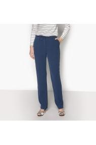Pantaloni ANNE WEYBURN GCG612 bleumarin
