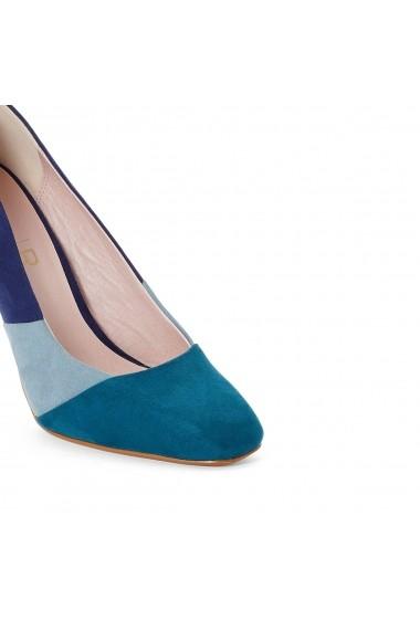 Pantofi cu toc MADEMOISELLE R GCL487 multicolor - els