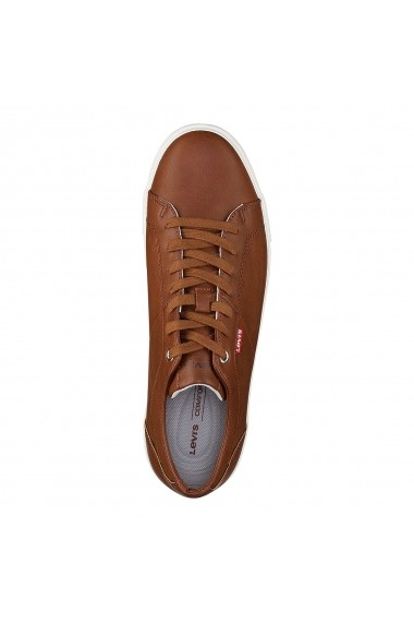 Pantofi sport LEVI`S GCM385 maro
