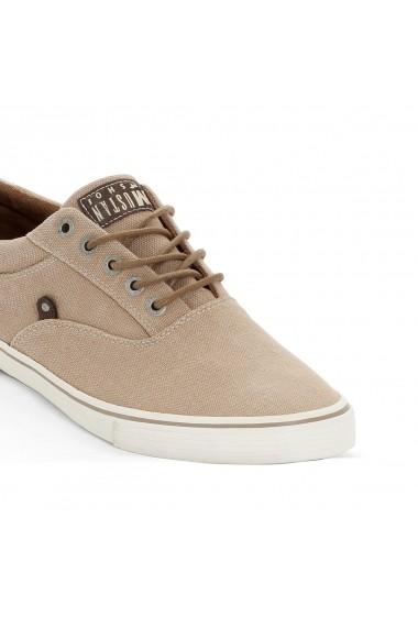 Pantofi sport MUSTANG SHOES GCO003 bej