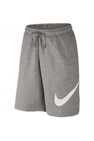 Pantaloni scurti NIKE GCO367 gri