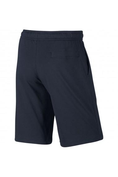 Pantaloni scurti NIKE GCP237 bleumarin