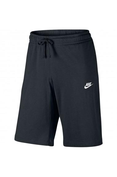 Pantaloni scurti NIKE GCP237 negru