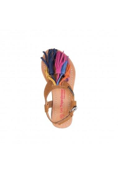 Sandale LES TROPEZIENNES par M BELARBI GCQ130 maro